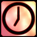 Dreaming Clock Free Wallpaper logo