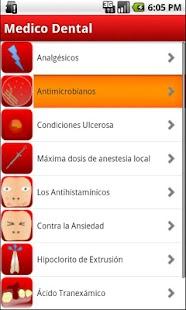 Medico Dental- screenshot thumbnail