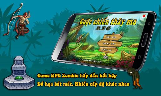 Cuoc Chien Thay Ma RPG