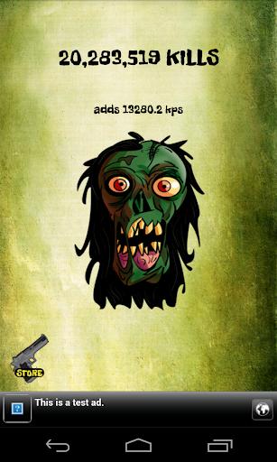 Zombie Clickers
