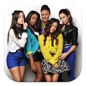 Fifth Harmony FD Game