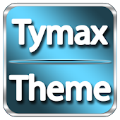 Tymax - Icon Pack