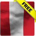 Austria flag lwp free icon