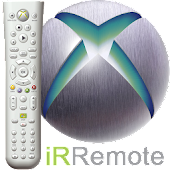 XBOX iR Remote icon