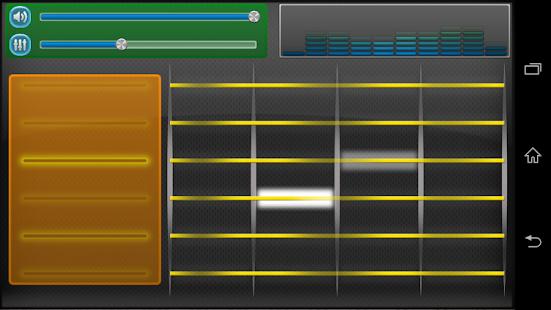 Guitar Sim - Industrial