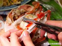 一品鮮萬里蟹代客料理