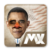 Barack Obama Free Theme