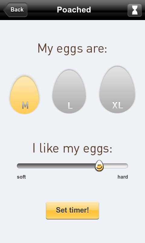 Egg Timer Legacy - Android Apps on Google Play