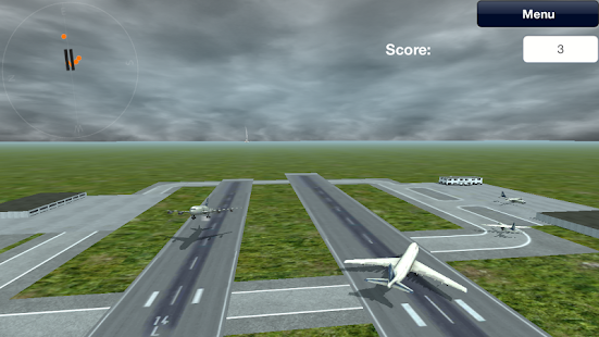 Air Traffic Control Simulator apk - stolyarovv