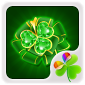 GO Launcher St.Patrick's Day