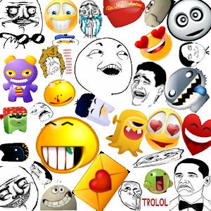 表情符號模因 娛樂 LOGO-玩APPs