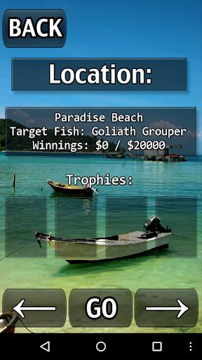 玩免費體育競技APP|下載i Fishing Saltwater 2 Lite app不用錢|硬是要APP