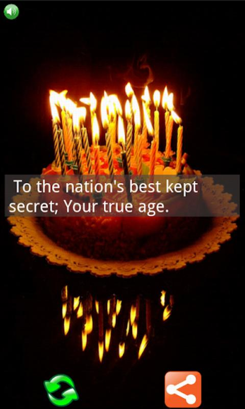 Birthday Wishes (Quotes)- screenshot