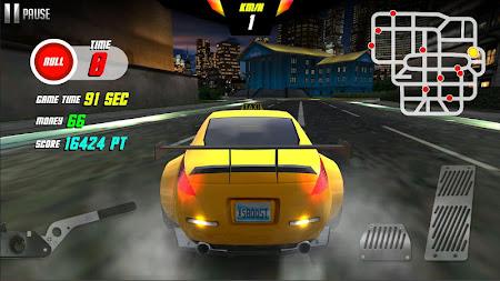 Taxi Drift 1.0 screenshot 43660