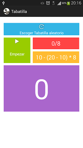 【免費運動App】Tabatilla-APP點子