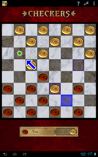 Checkers Screenshot 26