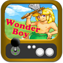 Wonder Boy Adventure icon
