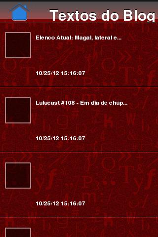 Primeiro Penta é o Flamengo