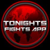 TonightsFights.com App