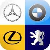 Logo Quiz - Coches