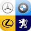 Logo Quiz - Cars