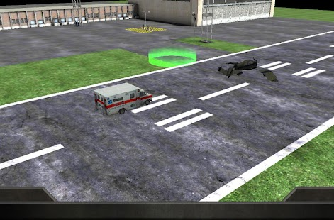 Airport-Emergency-Rescue-3D 3