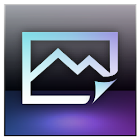 Photo viewer icon