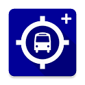 Transit Tracker+ - MTA icon