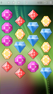 Jewels - screenshot thumbnail