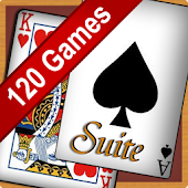 120+ Card Games Solitaire Pack