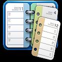 Refill:METAL(ScheduleSt.) icon