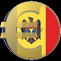 [Молдова] Валютный Курс Виджет
