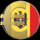 [Молдова] Валютный Курс Виджет icon