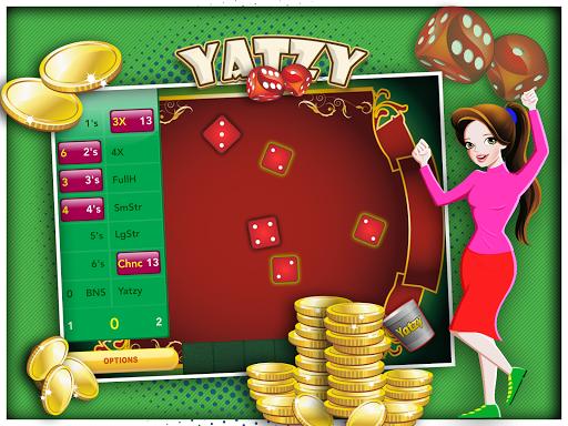 Dice Extreme casino yatzy