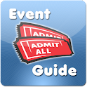 EventGuide South Florida logo