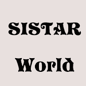 Kpop SISTAR world