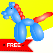 Balloon Twisting & Modelling