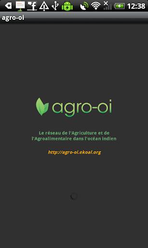 Agro-oi