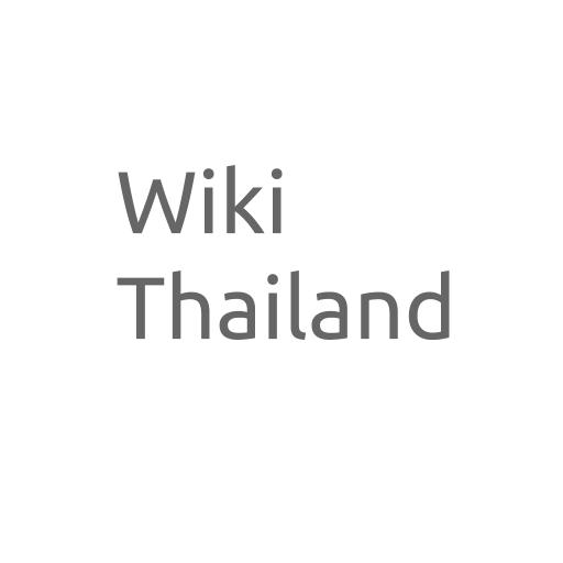 Wiki Thailand