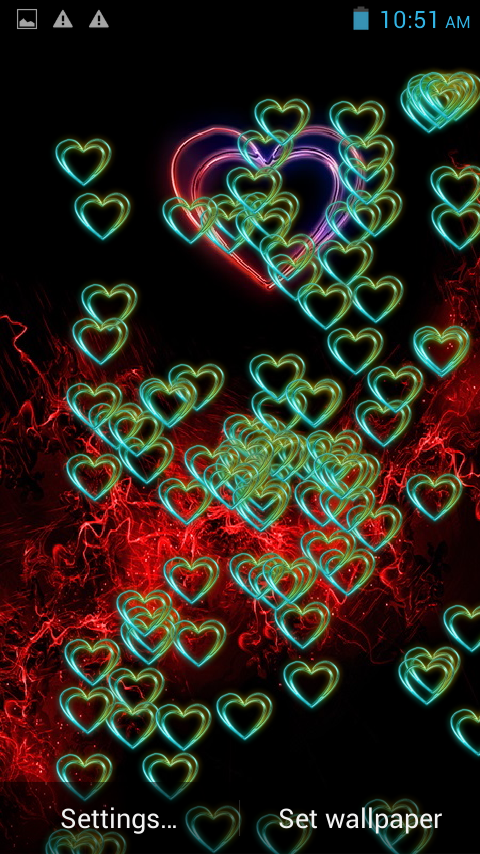 Love photos live wallpaper android apps on google play love photos live wallpaper screenshot voltagebd Choice Image