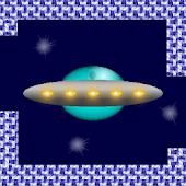 UFO Evasion