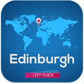 Edinburgh Guide, Map, Weather