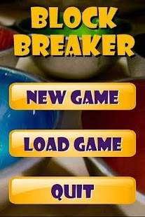 Block Breaker (Ads) - screenshot thumbnail
