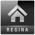 Regina Weather Server icon