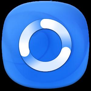 Samsung Link icon