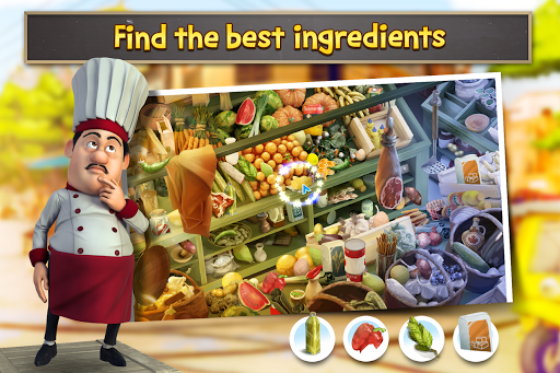The Mexican Chef Free Game