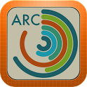 Arc Live Clock Wallpaper logo