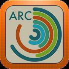 Arc Live Clock Wallpaper icon