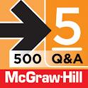500 AP U.S. History Questions logo