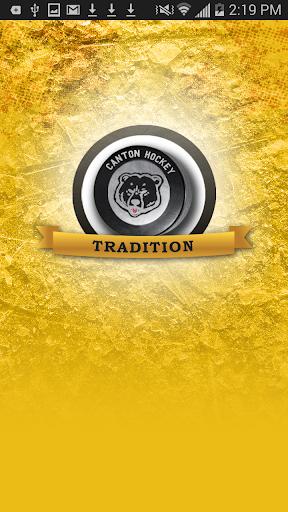 Canton Bears Hockey